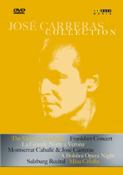 José Carreras Collection