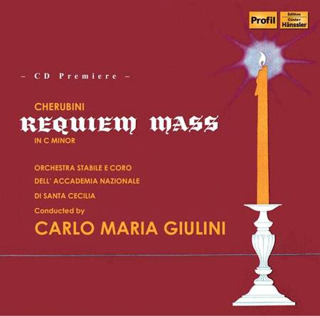 Luigi Cherubini: Requiem c-moll (Profil)