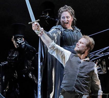 Image by  Lyric Opera of Chicago