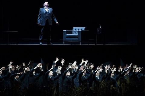 <em>La clemenza di Tito</em>, Glyndebourne Festival Opera