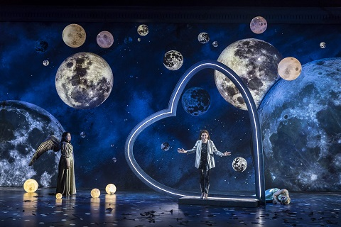 <em>Semele</em>, Garsington Opera