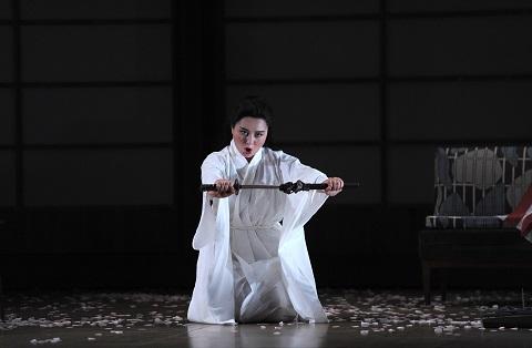 <em>Madama Butterfly</em>, Glyndebourne Festival Opera 2018