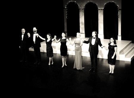 Clonter Opera Gala [Photo by  Jack Thompson]