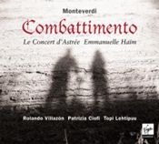 Claudio Monteverdi: Combattimento