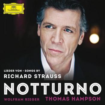 Richard Strauss: <em>Notturno</em>