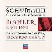 Robert Schumann: The Complete Symphonies (Mahler Edition)