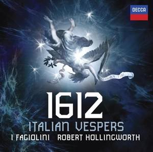 1612 Italian Vespers
