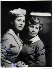 Lisa Della Casa and Anneliese Rothenberger