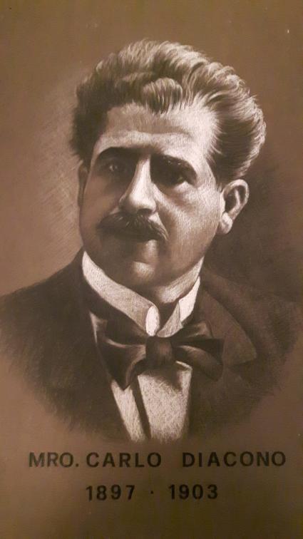 Carlo Diacono