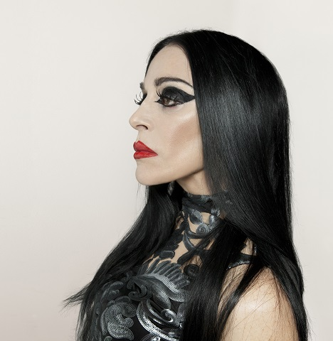 Diamanda Galás: Savagery and Opulence.
