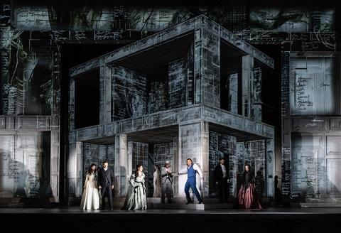 <em>Don Giovanni</em>, ROH, Covent Garden