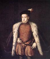 Don Carlos, Prince of Asturias