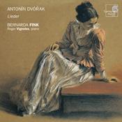 Antonin Dvorák: Lieder