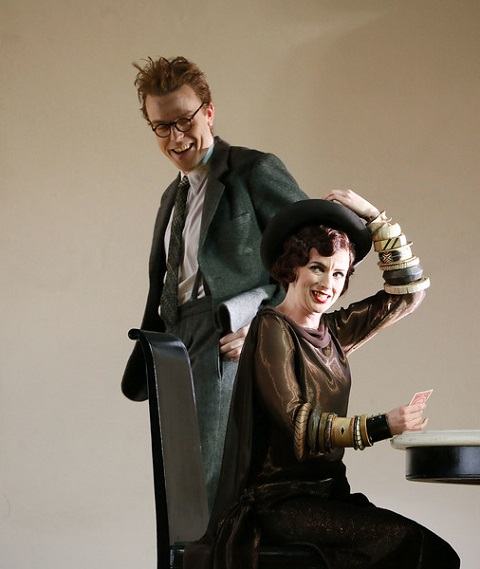 ENO Partenope Rupert Charlesworth and Sarah Tynan (c) Donald Cooper.jpg
