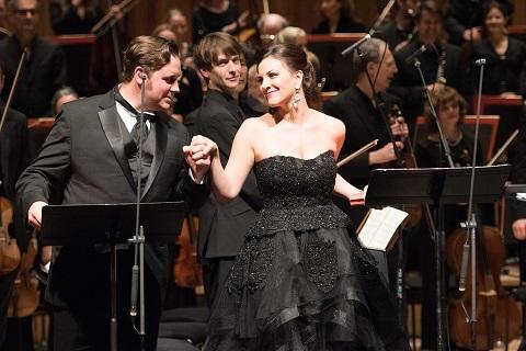 Michael Spyres and Joyce El-Khoury, Cadogan Hall