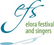 Elora Summer Festival logo