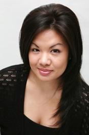 Erica Iris Huang