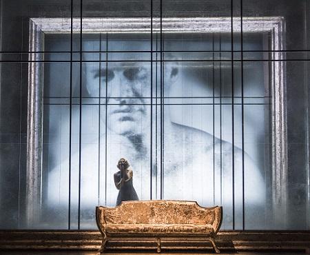 <em>Vanessa</em>: Glyndebourne Festival Opera