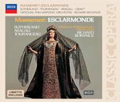 Jules Massenet: Esclarmonde