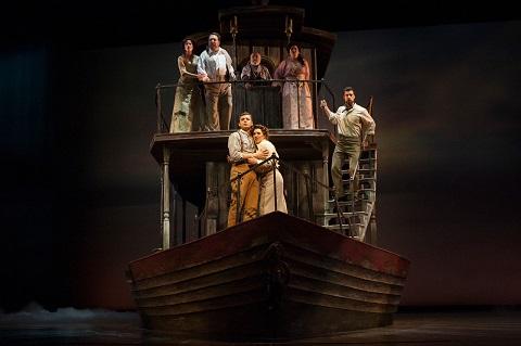 <em>Florencia en el Amazonas</em>: San Diego Opera