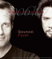 Faust at HGO