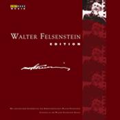 Walter Felsenstein Edition (Komische Oper, 1956-76)