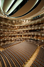 Four Seasons Centre, Toronto, Ontario