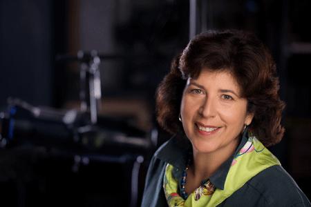 Francesca Zambello, Glimmerglass Festival Artistic & General Director