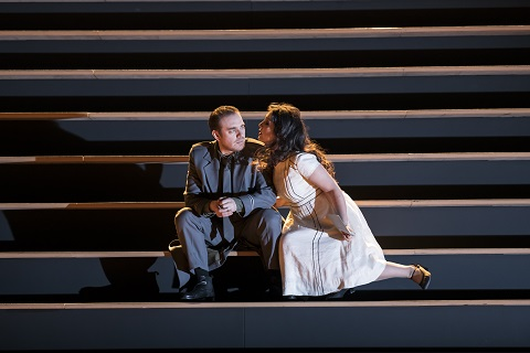 Francesco Meli as Don José, Kristina Mkhitaryan as Micaëla .jpg