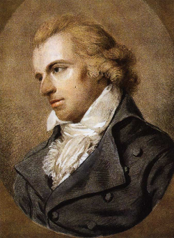 Friedrich Schiller (1793/94) by Ludovike Simanowiz [Source: Wikipedia]
