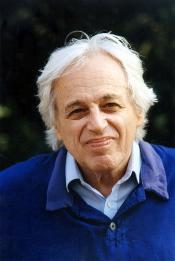 György Ligeti by Peter Andersen