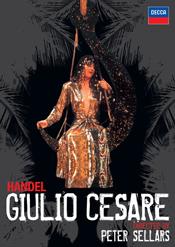 G. F. Handel: Giulio Cesare