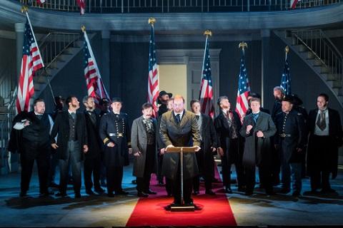Opera Today Grange Park Opera Travels To America