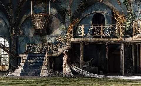 <em>Pelléas et Mélisande</em>, Garsington Opera