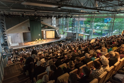 Garsington Opera inside the auditorium.jpg