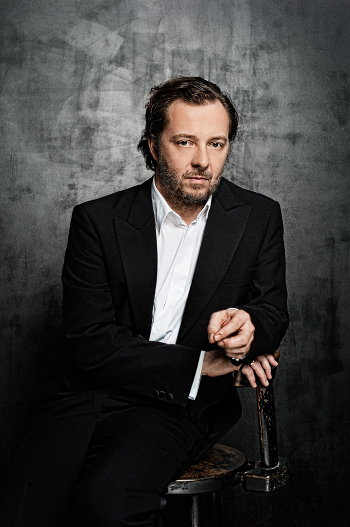 Christian Gerhaher [Photo by Jim Rakete for SonyClassical]