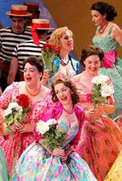 The Gondoliers —  English National Opera