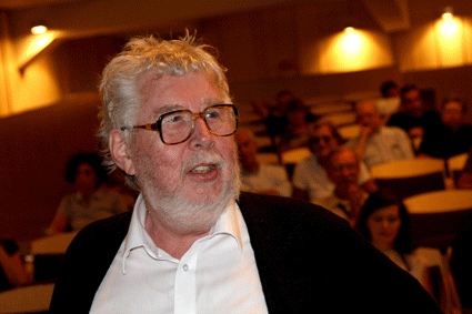 Harrison Birtwistle [Source: Wikipedia]
