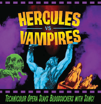 Hercules vs. Vampires [Image courtesy of Arizona Opera]