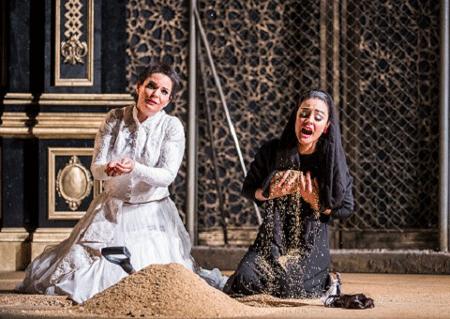 <em>Hipermestra</em>, Glyndebourne Festival Opera