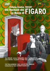 W. A. Mozart: Die Hochzeit des Figaro