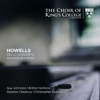 Herbert Howells: An English Mass