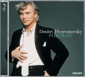 Dmitri Hvorostovsky / Portrait