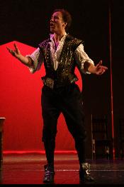 Lalo: Fiesque (University College Opera)