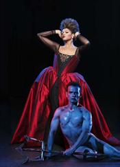 Idomeneo at Opera Atelier
