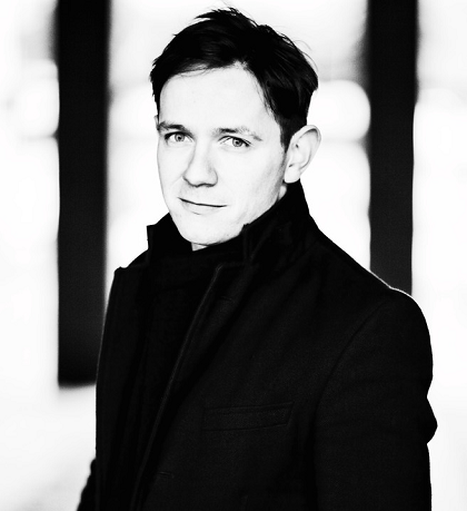 Iestyn Davies and Thomas Dunford, Wigmore Hall