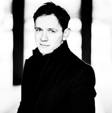 Iestyn Davies and Fretwork perform Purcell and Nyman at Milton Court Theatre, 28th May 2018