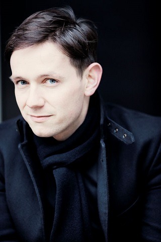Iestyn Davies and Julius Drake, Middle Temple Hall