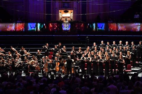 Prom 49: Dunedin Consort - J.S. Bach's <em>St John Passion</em>