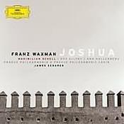 Franz Waxman: Joshua